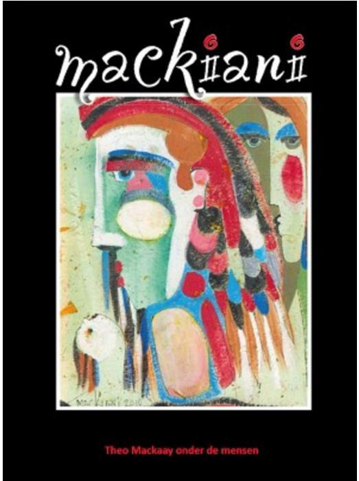 Boek Mackiani